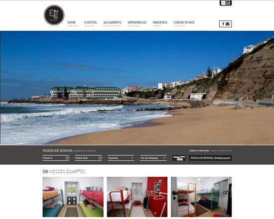 Ericeira in Love